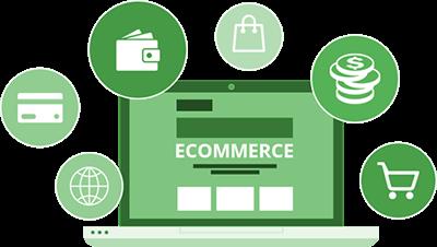 Hire E-commerce Web Developers
