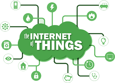 Hire Dedicated Internet of Things Developers