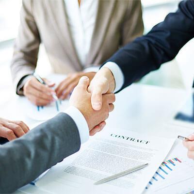 Partnership at Keyideas