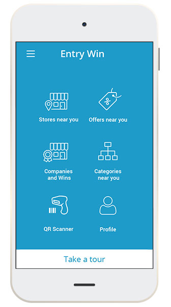 iBeacon E-commerce App Development in Android and iOS for USA Company