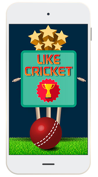 Best Android and iPhone App Development of Cricket App with