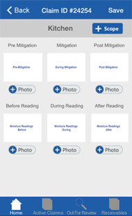 iOS App for Florida Company