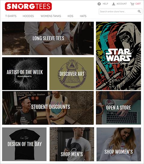 Responsive OpenCart E-commerce Website for Atlanta Online Store
