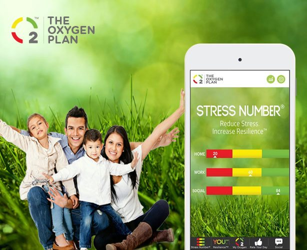 Development of iPhone and Android App for USA Health & Fitness Company
