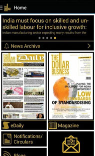 Foreign Trade & Business News Agency