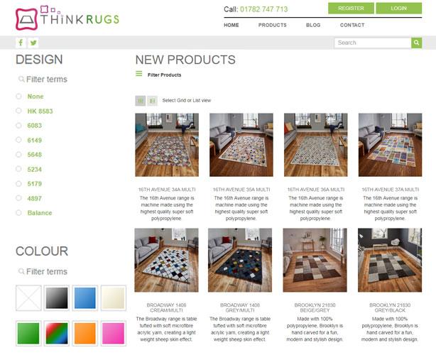 WooCommerce Online Store Development in UK